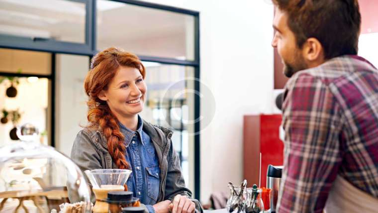 Need small business credit?